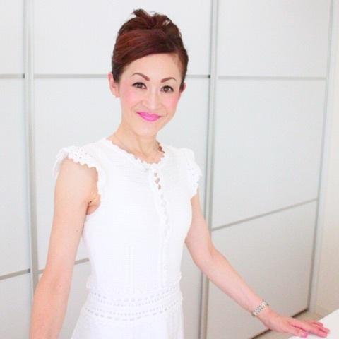 ヨガ講師 平元 秀子 HIDEKO HIRAMOTO